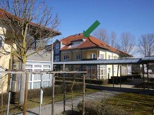 Dachgeschoss-Wohnung Beilngries
