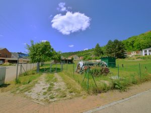 Baugrund Beilngries-Weinbergsiedlung