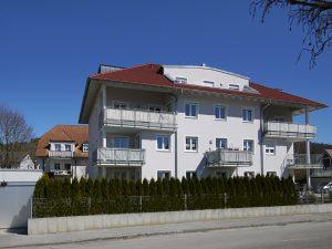 4-Zimmer Maisonette-Wohnung Beilngries