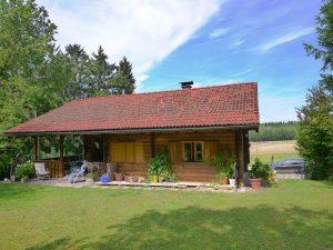 Wochenendhaus Denkendorf-Gelbelsee