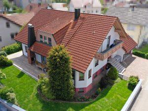 Zweifamilienhaus Denkendorf