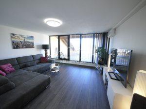 Dachgeschoss-Wohnung Ingolstadt