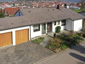 Einfamilienhaus Beilngries