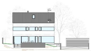 Einfamilienhaus Neubau Beilngries