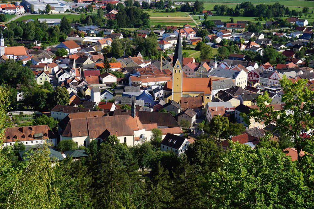 Altstadt von Dietfurt