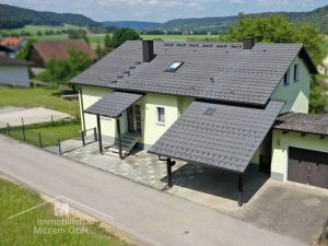 Einfamilienhaus Dietfurt-Grögling
