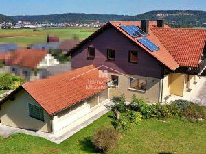 Einfamilienhaus Kinding-Kirchanhausen