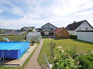 Zweifamilienhaus Seubersdorf