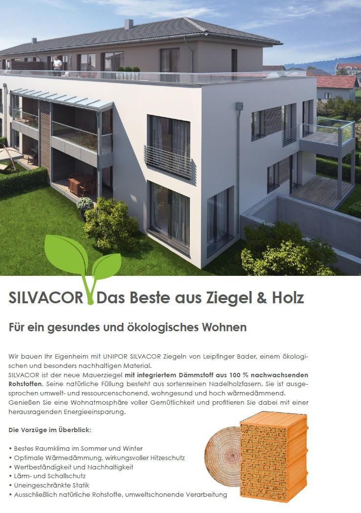 Silvacor Ziegel